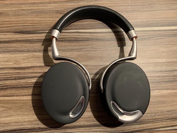 Fone De Ouvido Zik Parrot Noise Cancelling Bluetooth Touch
