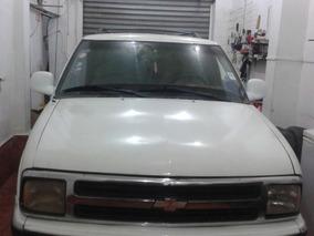 Chevrolet Blazer 4x4 Vidrios Ahumados Palanca Al Volante