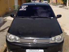 Fiat Siena Hlx 1.8 Serie 30 Anos Completão De Tudo!!!