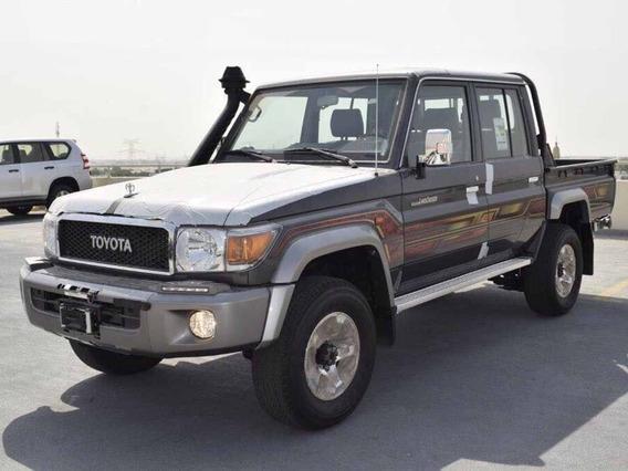 Toyota Land Cruiser Vdj79 4.5 Doble Cabina Full