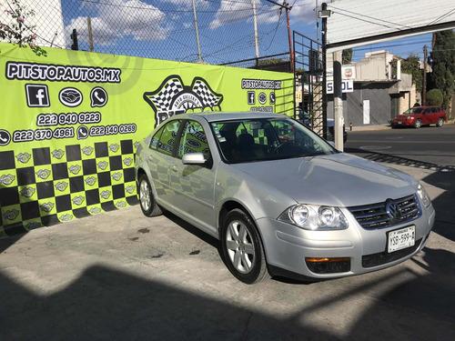 Volkswagen Jetta Clásico Gl  2011