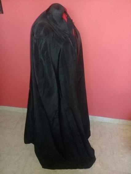Capa Halloween Teatro Noche De Brujas