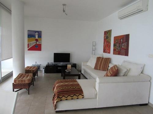Venta Apartamento 3 Dormitorios En La Barra, Punta Del Este