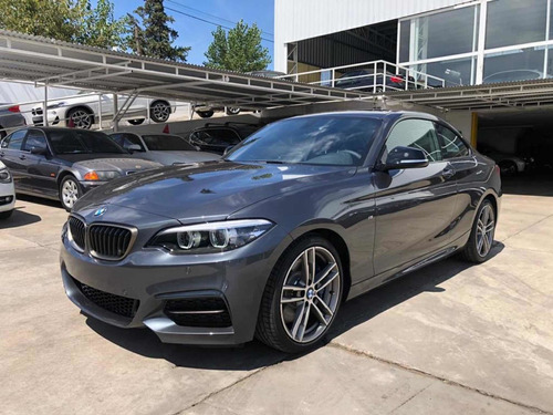 Bmw Serie 2 2021 3.0 240i M Package
