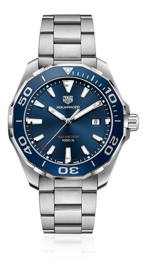 Relogio Tag Heuer Aquaracer 300m Way101c.ba0746