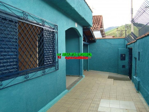 Imagem 1 de 15 de Casa Com 3 Dormitórios Em Itajubá- Mg - Próximo Ao Ceam - 850