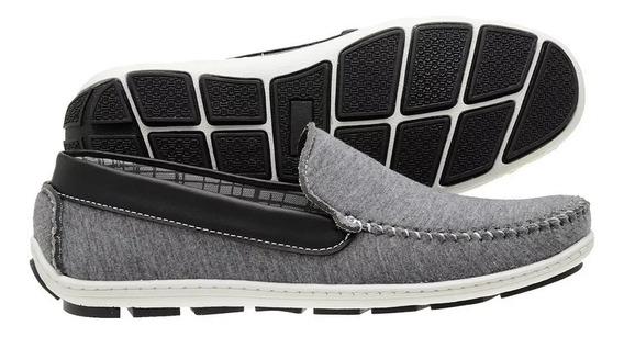 Sapato Mocassim Masculino Macio E Confortável.