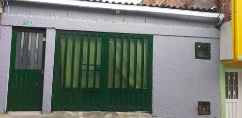 Casa En Nueva Delly
