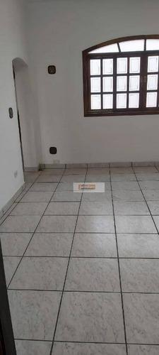 Sala Para Alugar, 26 M² Por R$ 600,00/mês - Jardim Hollywood - São Bernardo Do Campo/sp - Sa0360