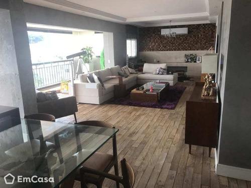 Imagem 1 de 10 de Apartamento À Venda Em São Paulo - 20616