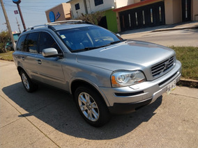 Volvo Xc90 3.2 Vud 7 Pasaj Awd 4x4 At 2008