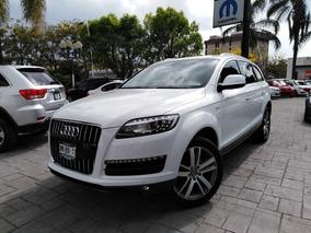 Audi Q7 3.0 T Luxury