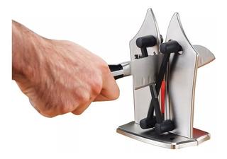 Afilador De Cuchillos Profesional Cocina /e