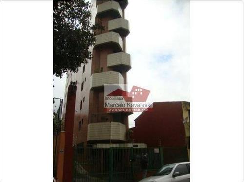 Imagem 1 de 18 de Apartamento Com 2 Dormitórios À Venda, 53 M² Por R$ 310.000,00 - Ipiranga - São Paulo/sp - Ap7098
