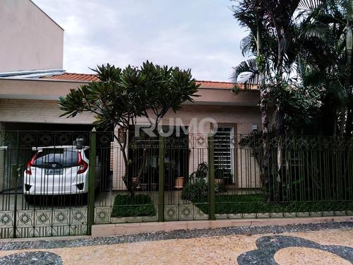 Casa À Venda Em Jardim Chapadão - Ca011213