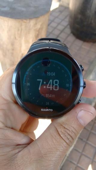 Relógio Suunto Spartan Ultra Titanium