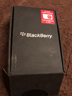 Blackberry Semi Novo Pouco Oportunidade Original