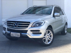 Mercedes-benz Classe Ml 3.0 Bluetec 5p