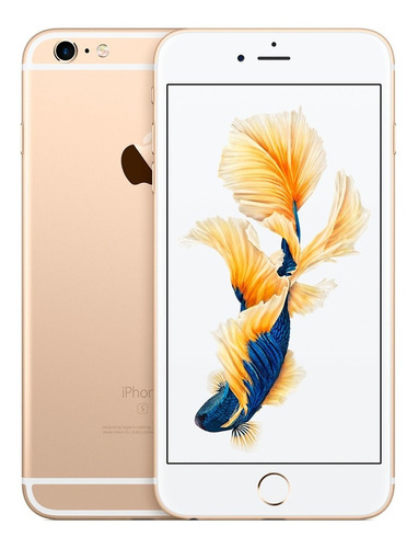 iPhone 6s Plus 16gb Original Apple Garantía 1 Año Urumarket