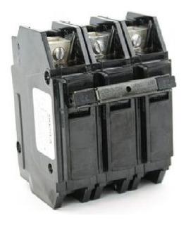 Breaker Superficial Thqc Tricvolt 3x50