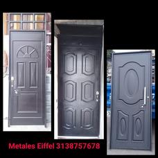 Soldaduras, Ornamentacion, Puertas, Portones, Estructuras...
