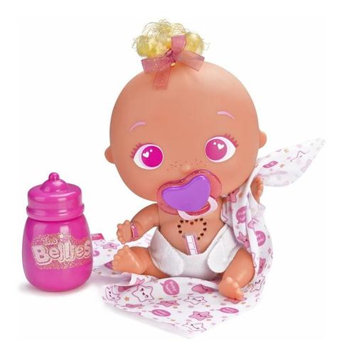 Imagen 1 de 7 de The Bellies Pinky-twink! Bebote Interactivo Mundotoys