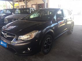 Subaru Xv 1.6 4x4 2014 Full