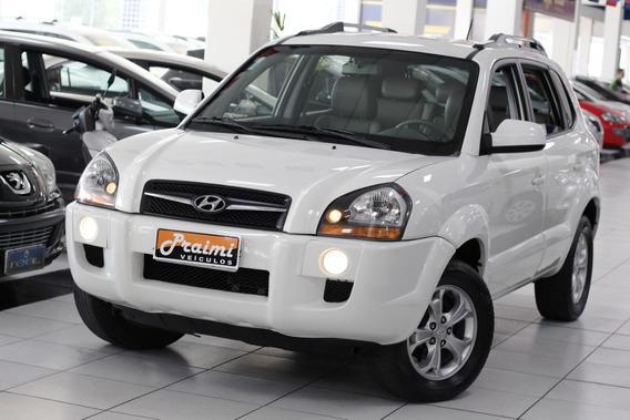 Hyundai Tucson Gls 2.0 16v Automática 2015