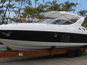 Lancha Phantom 300 Ñ Focker Bayliner Triton Ventura