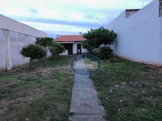 Edícula Residencial Para Venda E Locação, Concórdia Ii, Araçatuba. - Ed0001