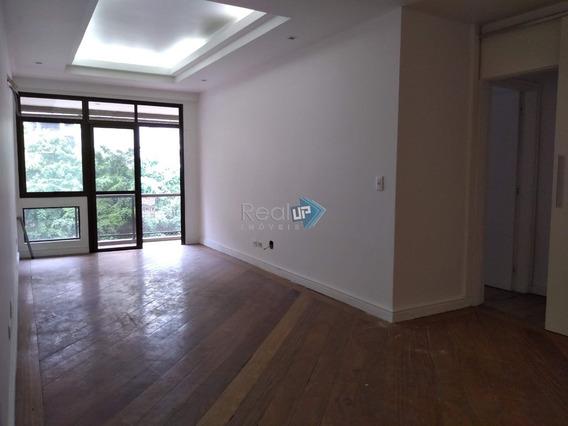 Excelente Apartamento De 113 M² Com Linda Vista Totalmente Reformado - 18442