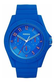 Reloj Fossil Poptastic Fs5219 Hombre   Original Agente Of.