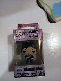 Funko Pop Daryl Dixon