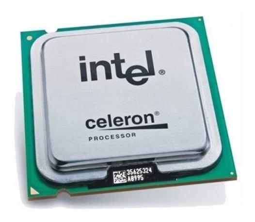 Processador Intel Celeron D315 2.26ghz Socket 478 Pn: Sl8hh