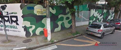 Imagem 1 de 14 de Galpão Para Alugar, 250 M² Por R$ 9.000,00/mês - Centro - São Bernardo Do Campo/sp - Ga0220