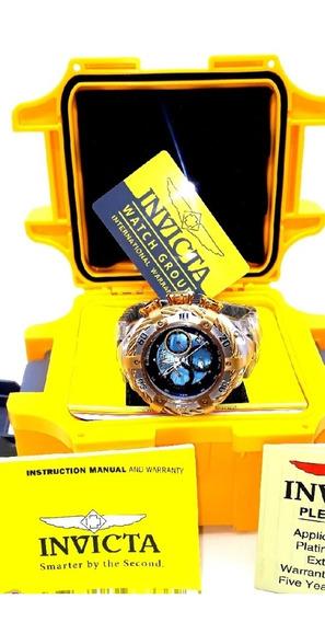 Relógio Invicta Thunderbolt Original Com Frete Grátis