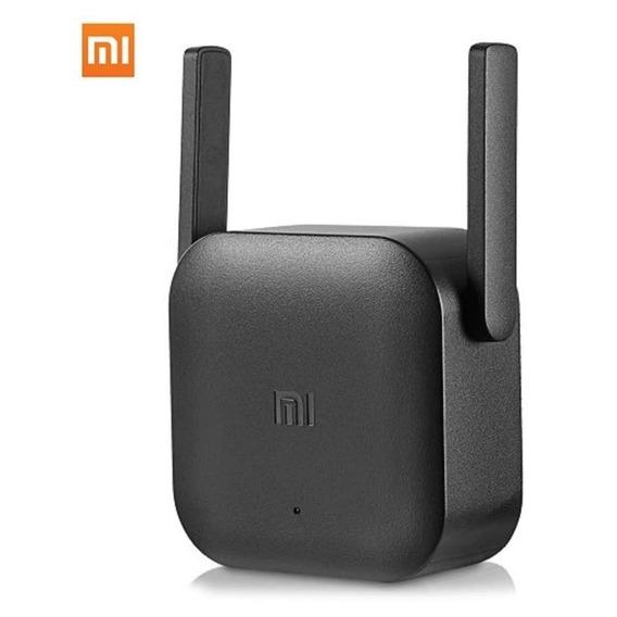 Repetidor Xiaomi Wifi Amplificador Rompemuros 300 Mbs