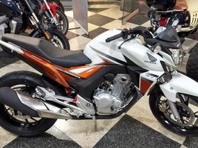 Honda Cbx 250 Twister 0km