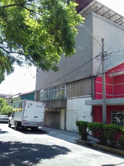Bodega Y Oficinas 660 M2 De Construcción En Renta O Venta