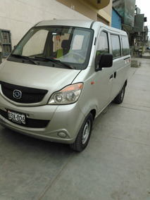 Minivan Haima 7 Pasajeros Motor 1000cc