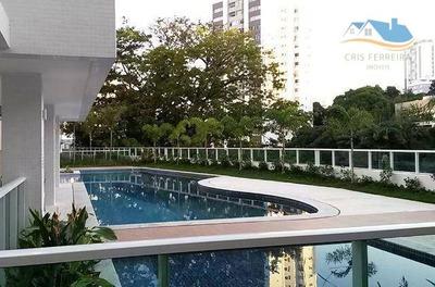 Apartamento Residencial Para Locação, Canela, Coletânea, Salvador. - Ap0105