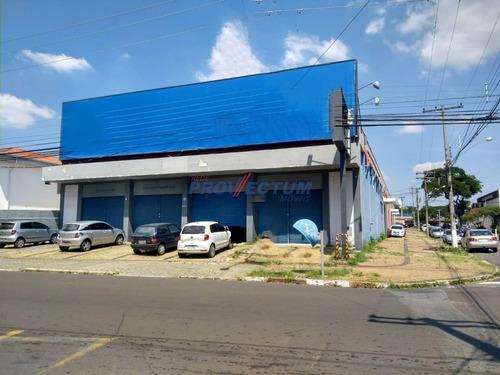 Barracão Para Aluguel Em Bonfim - Ba229084