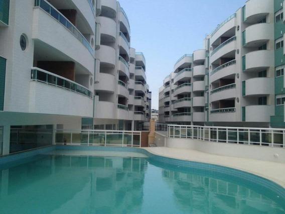 Cobertura Em Centro, Cabo Frio/rj De 79m² 2 Quartos À Venda Por R$ 499.000,00 - Co275337