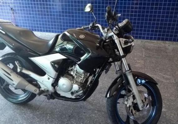 Fazer Yamaha Ys 250