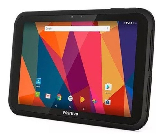 Tablet Positivo T1075 10 Wi-fi 4g 32gb S/caixa Original