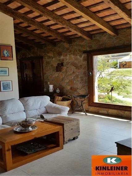Casa En Country 4 Hojas