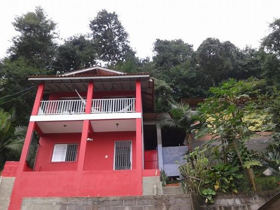 Casa Em Potecas, São José/sc De 120m² 2 Quartos À Venda Por R$ 270.000,00 - Ca186640