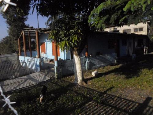 Chácara Com Área De Serviço No Umuarama - Itanhaém 2662 Npc