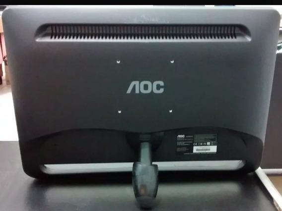 Cpu Dell Monitor Aoc
