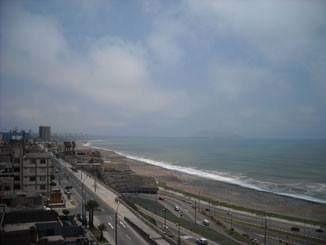 Alquilo Departamento San Miguel Vista Al Mar